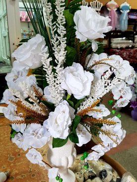 Yapay Çiçek 1