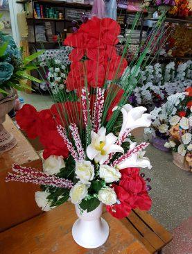 Yapay Çiçek 2