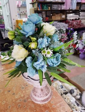 Yapay Çiçek 3