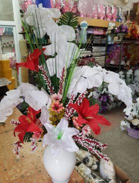 Yapay Çiçek 5
