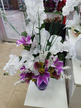 Yapay Çiçek 9