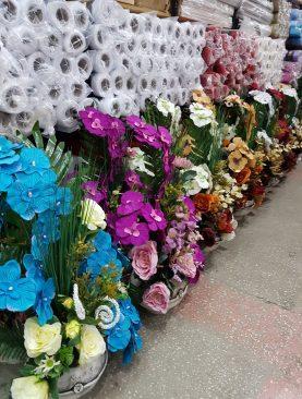 Yapay Çiçek 10