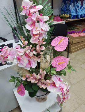 Yapay Çiçek 14